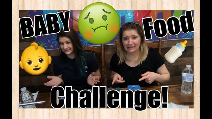 BABY FOOD CHALLENGE W/ MY SISTER! | Katie Nicole Thanks for watching! Please like comment and hit that Red Button and turn on the notification bell! https://www.youtube.com/channel/UC4BJdXdxIKCU0B-zzfmDtIQ Watch of all my videos here! - https://www.youtube.com/playlist?list=PLET-gbl0PZJ_UEpMyNQ6zHK5cudYbSTuo Follow me on Instagram @katie_nicolec - http://ift.tt/2DY644Q Love donations to my paypal  - http://ift.tt/2EBYRsk Wanna send me mail? P.O. BOX ADDRESS - Katie Nicole P.O. BOX 440…
