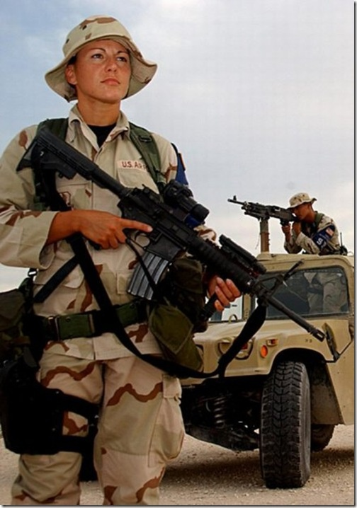 Girls in the army why amazing?! Because we kick ass! | Holy sh*t ...