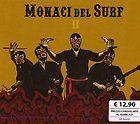 Appena arrivato in negozio ...vi aspettiamo...... Monaci Del Surf - II - CD Nuovo Sigillato