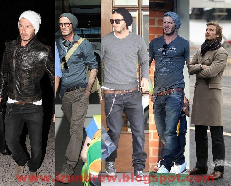 David Beckham Street Style Google Search Mens Fashion Pinterest