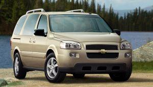 2004 Chevrolet Uplander