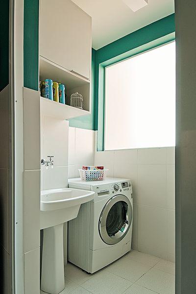 MinhaCASA - Veja apartamento-modelo com móveis que aproveitam cada cantinho do espaço