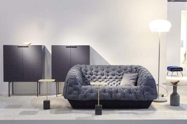 28 best color trend millennial pink images on pinterest. Black Bedroom Furniture Sets. Home Design Ideas