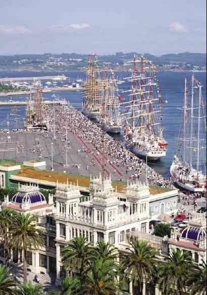 .La Coruña