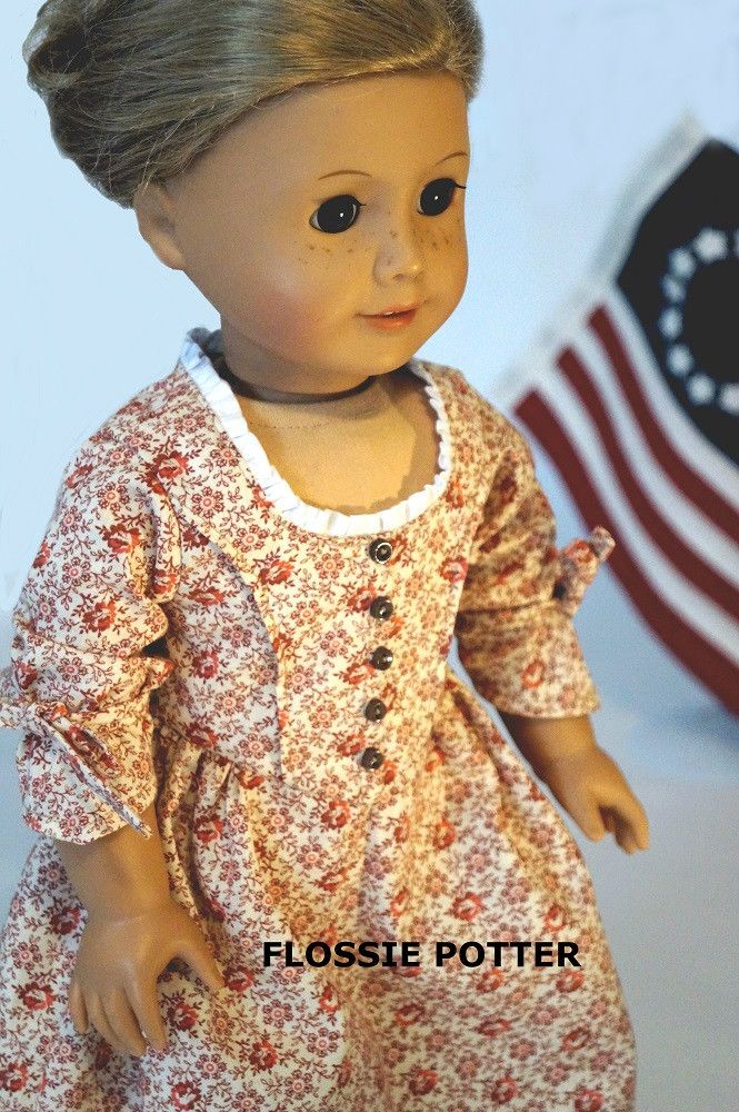 1183 best A G Dolls - I have that pattern! images on Pinterest ...
