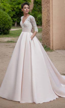 e1f73052c66 Свадебное платье Gabbiano Gabby ▷ Свадебный Торговый Центр Вега в Москве