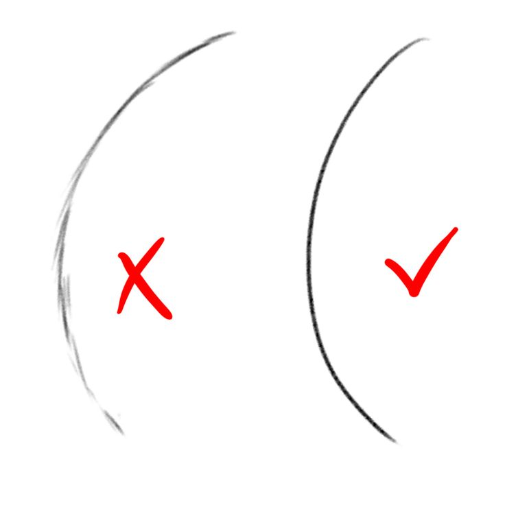 Drawing Lines With The Pen Tool : Do you want to draw better lines ever wonder how other
