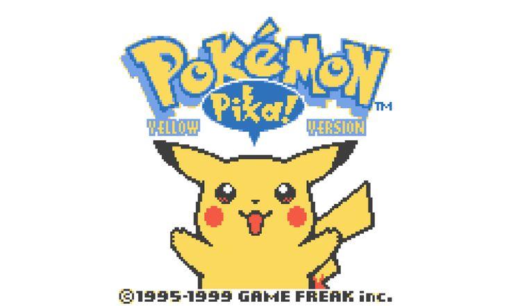 Pokémon Amarillo Azul y Rojo disponibles para 3DS el próximo 27 de febrero