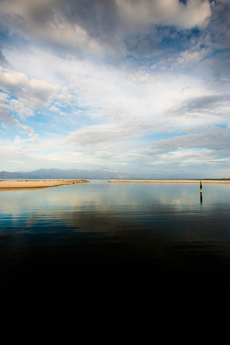 Salton Sea — Jim Riche Photography