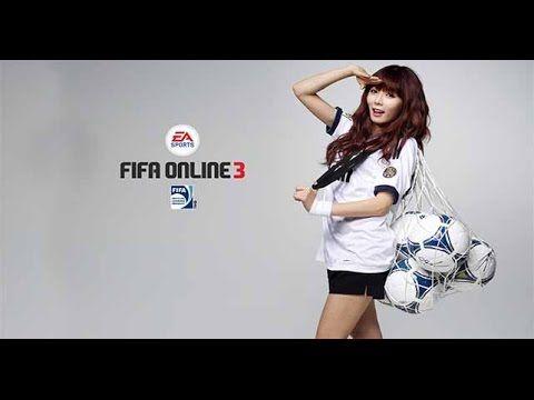 FIFA ONLINE 3 grande golo conanas