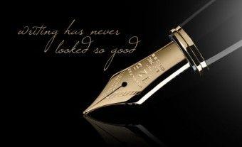 The Cross Pen Company,A.T.Cross,pens,writing