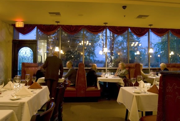 Italian Restaurants In Agoura Ca