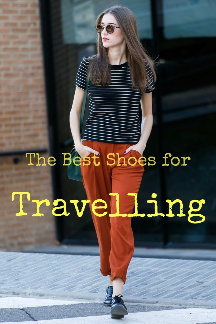 My readers tell me that choosing shoes to pack for travel is their greatest packing challenge.  Here are my top choices for the best shoes for travel - and definitely the best shoes for one bag travel