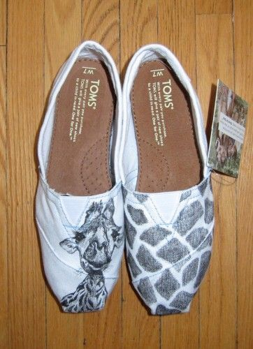 YEAH!!!!  Mine just arrived in the mail!!      White Hemp Music Notes Women's Classics | TOMS