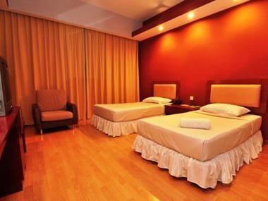 Mayres Hotel Kota Tinggi, Malaysia