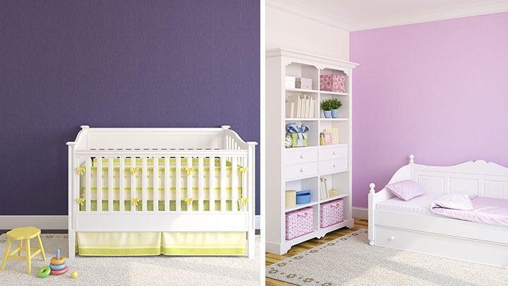 Bildergebnis Fur Kinderzimmer Wandfarbe Kinderzimmer Streichen