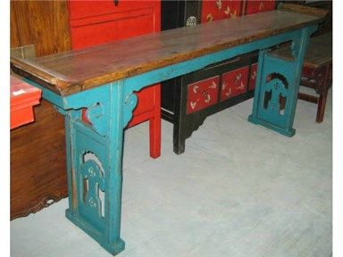 Global Imports , 2MK-025, at Exotic Home Console Altar Table.