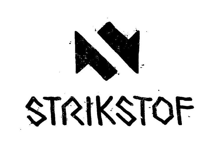 Logo Strikstof Amsterdam