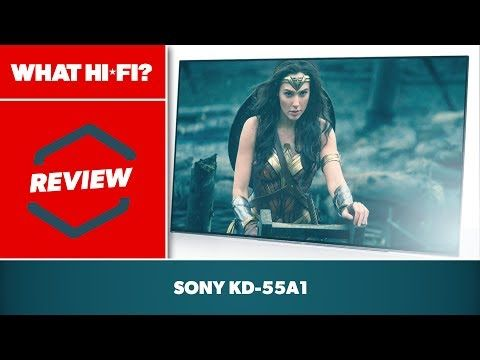 Sony KD-55A1 OLED TV review | What Hi-Fi?