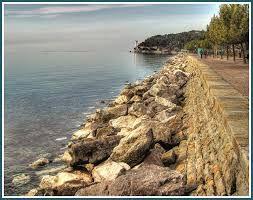lungomare Trieste+Miramare -