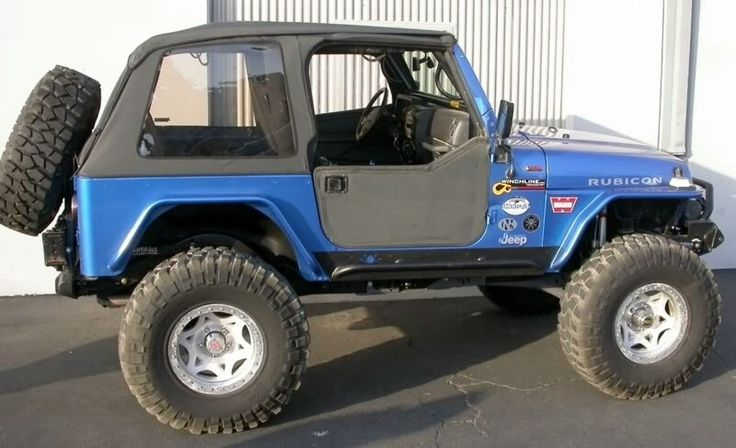 Pin by Tire Cover Pro on Customize Your Jeep Jeep 4x4