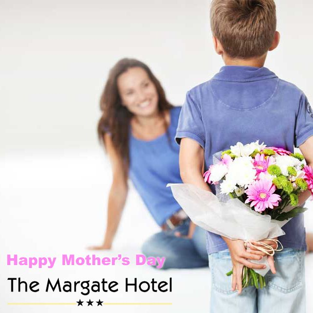 Pamper mom this #MothersDay with a stay at Margate hotel