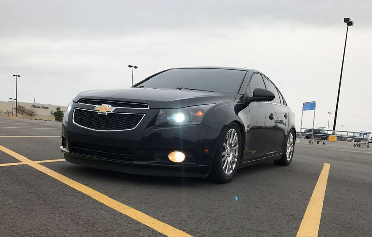 2014 Lowered Cruze 2014 Chevy Chevy Benz