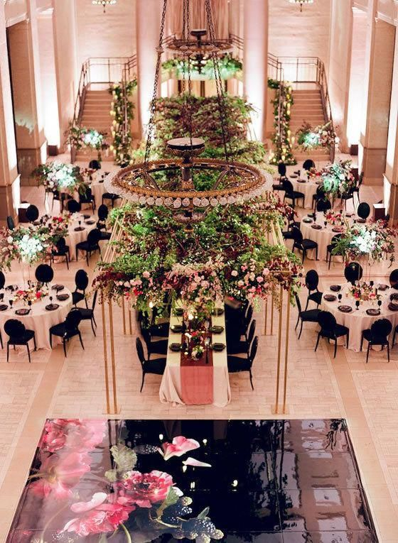 Luxe Modern Black Wedding At Bently Reserve In San Francisco Jose Villa Photography Here Comes The Guide Weddingvenues