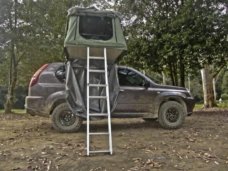 Wife wants a Nissan x trail - 4x4 Earth