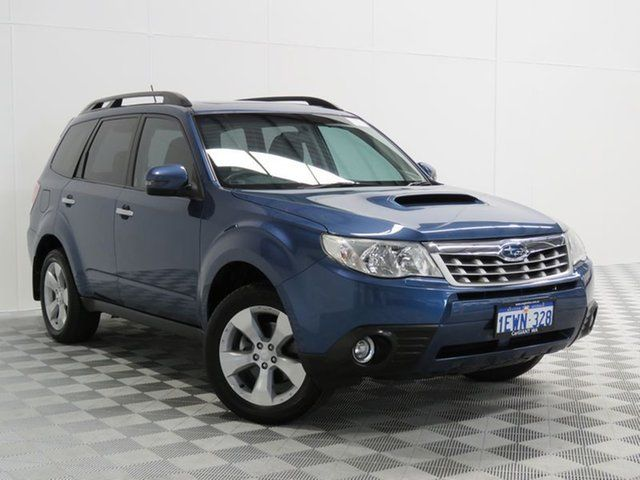 Used Subaru Forester XT Premium, Jandakot, 2011 Subaru Forester XT Premium Wagon