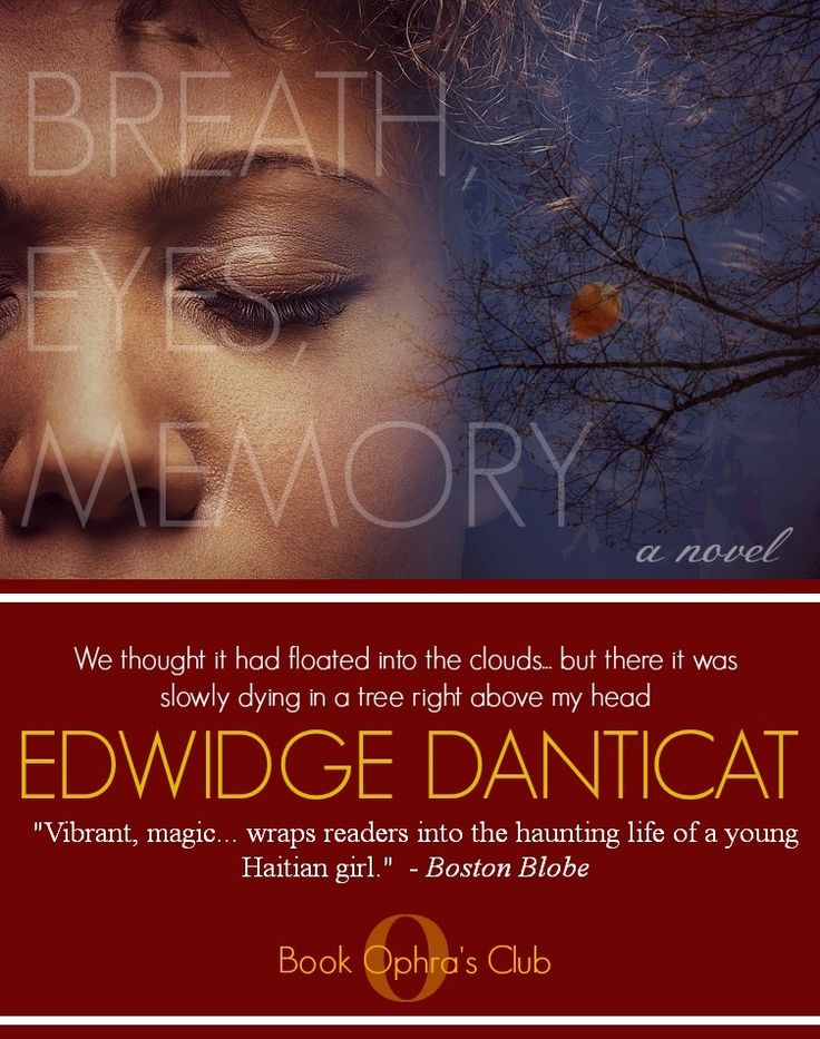 essay breath eyes memory edwidge danticat Edwidge danticat's novel breath, eyes, memory demonstrates how immigrants bring their home culture ethos with them when arriving in a new country and how that makes assimilation difficult.