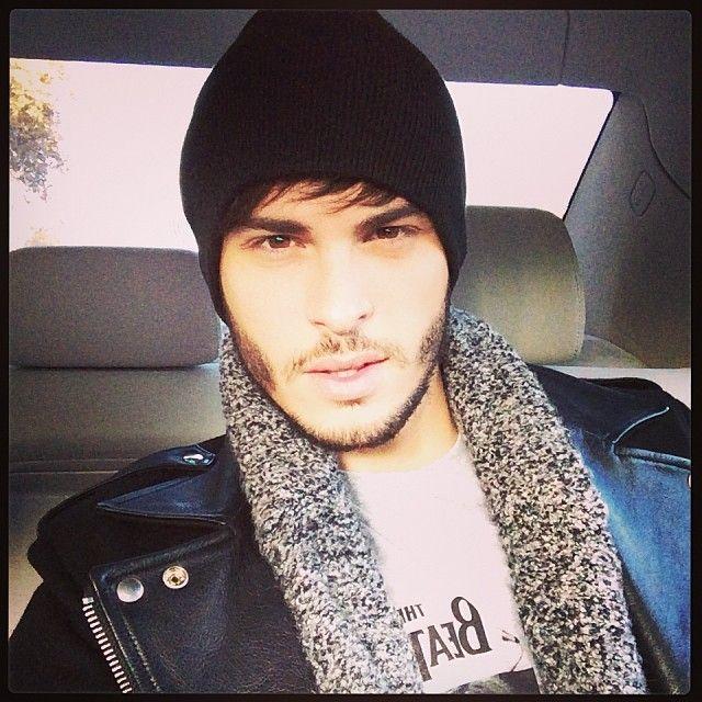 Baptiste Giabiconi ~Stylish Men~