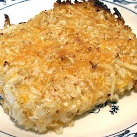 Diner Potatoes Recipes
