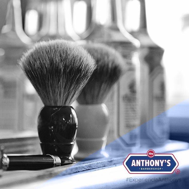 Barbería clásica modernizada, y un excelente servicio en Anthony's Barbershop. ☎️ CITAS: La Conquista - Tel.(667) 4555431 Plaza Malecón - Tel. (667) 712 77 99 Más información en: http://anthonyscitas.pagedemo.co/ #AnthonysBarbershop #AnthonysBarbershopMalecón