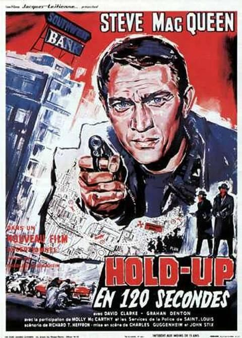 213 best Steve Mcqueen movie posters images on Pinterest ...