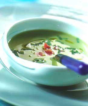 Welkom op de website van isis-veganisme - Tuinbonensoep