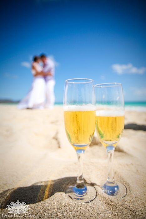 アイデアは無限大♡ウェディング、ブライダル・フォトは一生の思い出。ビーチでの結婚式の写真の参考一覧を集めました♡