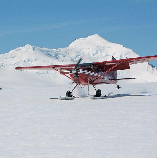 Cessna 185   Flying Magazine