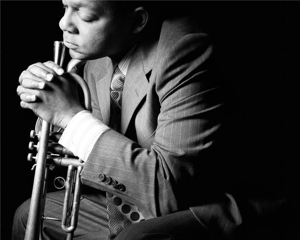 """Through improvisation, jazz teaches you about yourself. And through swing, it teaches you that other people are individuals too. It teaches you how to coordinate with them."" -Wynton Marsalis"