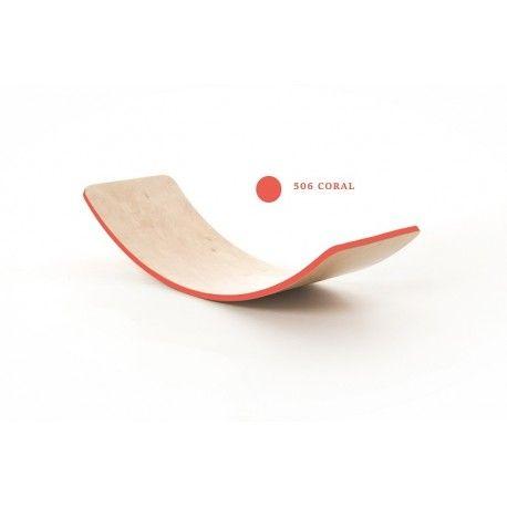 Creatimber Couleurs - coral 506