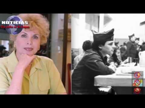 Claudia Islas fue quien mandó a la Cárcel a Juan Gabriel - YouTube