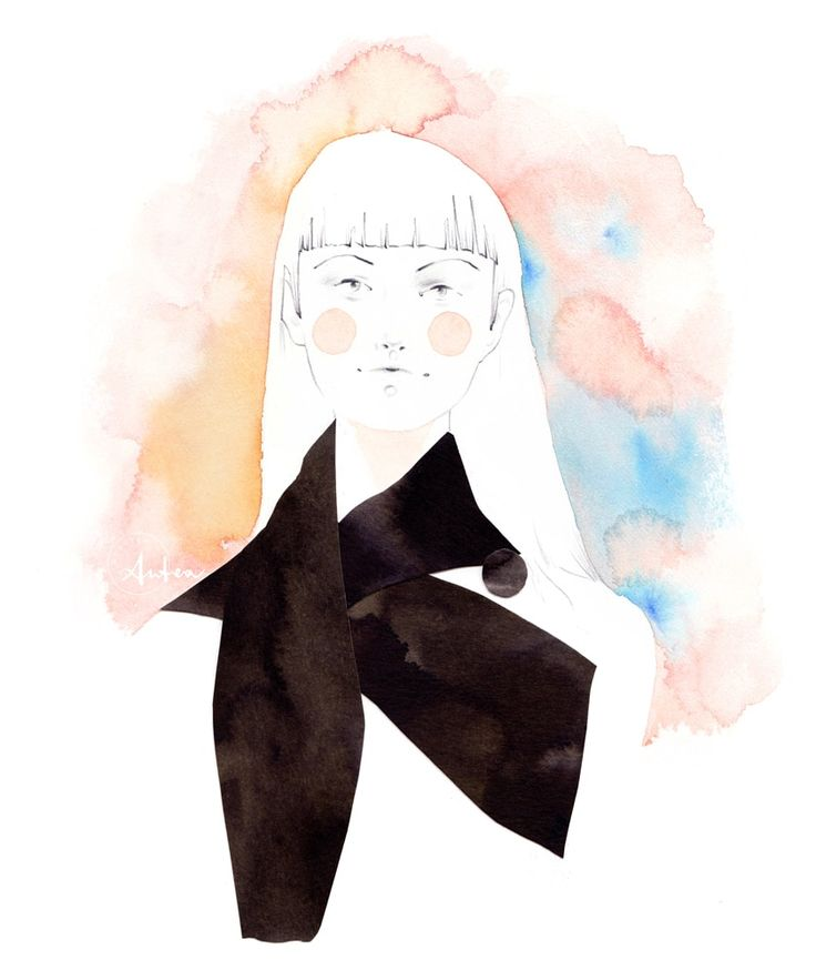 Proenza Schouler Fall 2017 | Atelier Antea