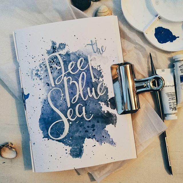 •Моё слово... эхх! Хотелось бы как Беня Крик, который говорил мало, но хотелось, чтобы говорил ещё © 🛀 Море 🌊🌊🌊 • Да потому что море, это не просто водоём какой-нибудь. • Море слёз. Море любви. За морями-океанами. Морская болезнь. Владивосток две тыщи. Ой, не оттуда.. Жак Кусто. Из пены морской. • Вот люблю я слово море. И море, вне всякого сомнения, я тоже очень люблю. В шторм, в дождь, летом. Море Красное и Средиземное. Ирландское и Азовское. Да любое, лишь бы берегов не видать. •…