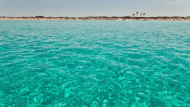 Restaurante Juan y Andrea en Formentera - Estos beach bars se merecen un atardecer en las Islas Baleares