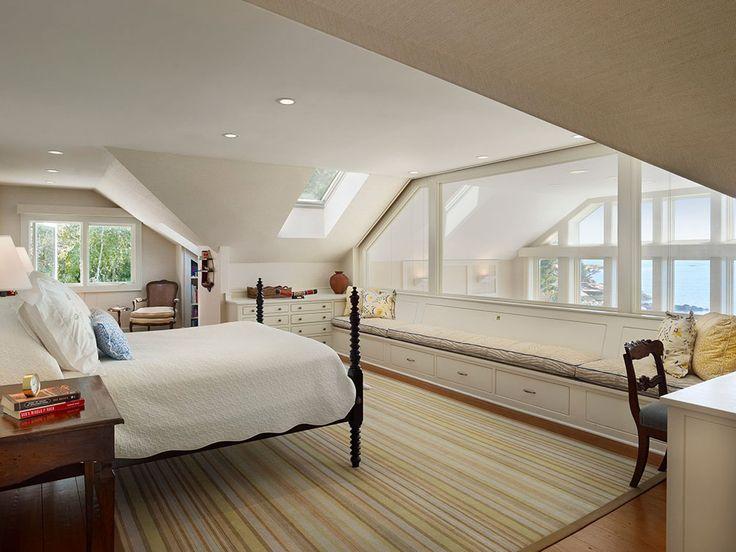 170 best attic images on pinterest   attic rooms, attic spaces and