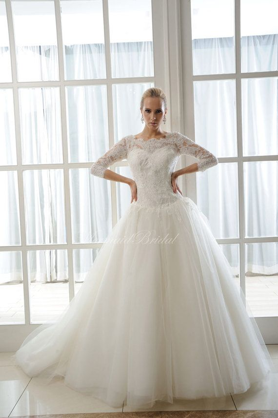 147 best wedding dresses images on pinterest | gown wedding