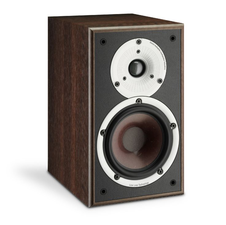 DALI SPEKTOR 2 in Walnut finish. Compact but with more volume than SPEKTOR 1. A lot of bang for the buck. #dalispektor2 #dalispektor #dalispeakers