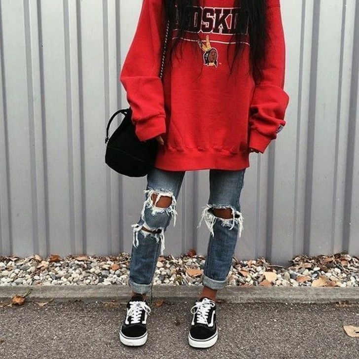 30+ Elegant Outfits Ideas With Sneakers 1