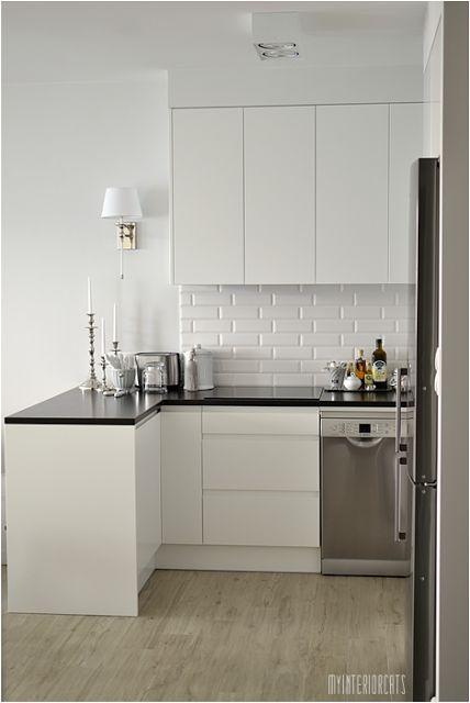 The white kitchen | My Cats & Interior Ideas