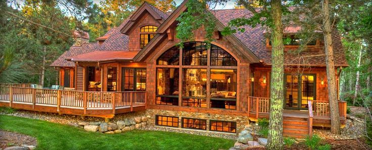 This charming, 760 square-foot log cabin belongs to famous ...